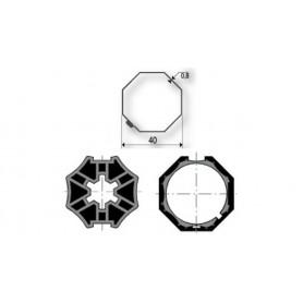 Adaptations pour Moteurs SOMFY / SIMU Ø 40 mm | Tube IMBAC de 40
