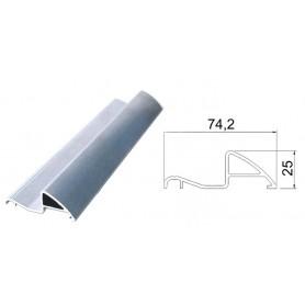 Seuil Aluminium| Longueur 1000mm