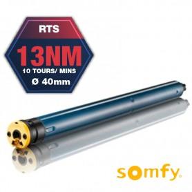 Moteur Somfy Altus 40 RTS 13 Nm