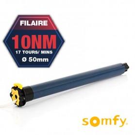 LT 50 JET 10/17 - MOTEUR SOMFY FILAIRE