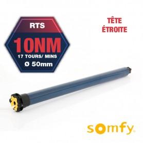 OXIMO 50 TH RTS 10/17 - tête étroite