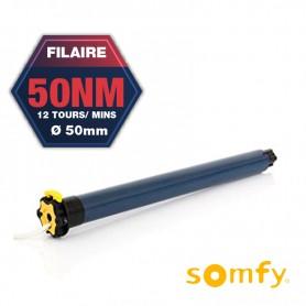Moteur Somfy LT 50 VECTRAN 50/12