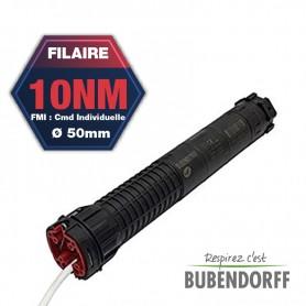 Moteur Bubendorff Filaire 10NM