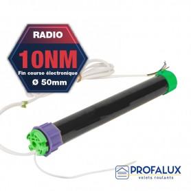 MOTEUR PROFALUX RADIO 10Nm