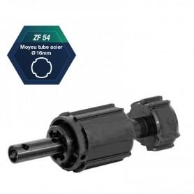 Tandem ZF54 Ø 16 polyvalent