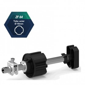Tandems ZF64 réglables | LG 170mm max