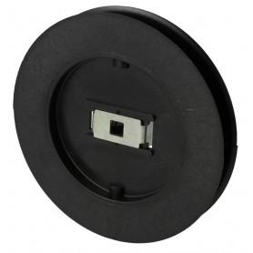 Poulie à clef largeur 19 mm Ø 80mm