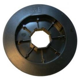 Poulies pour tube octo Ø 140 mm