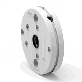 Treuil minivis épaisseur 20 mm -entrée hexa 7 mm