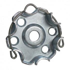 Support acier pour moteur Selve