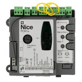 Carte électronique pour automatisme Pop 7024