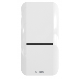 Commande Simu LIVE IN pour Smartphones et Tablettes