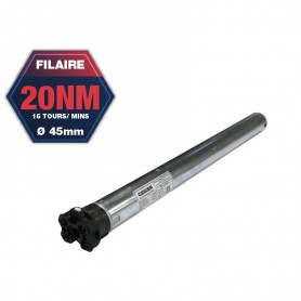 Moteur Geiger Filaire SolidLine Touch 20 Nm
