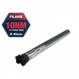 Moteurs Filaire GEIGER SolidLine Touch 10 Nm