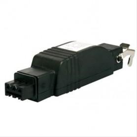 Récepteur pour variation SLIM câble RTS