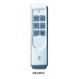 Télécommande GEIGER Shine 3 canaux
