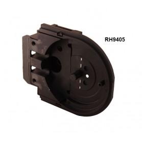 Tiroirs pour coffre réhabilitation REHAU S762 Plus - pour moteur