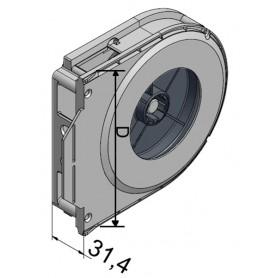 Tiroir REHAU sangle C160-C190
