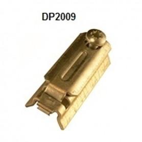 Agrafes pince pour tube DEPRAT Pour tube Deprat 62