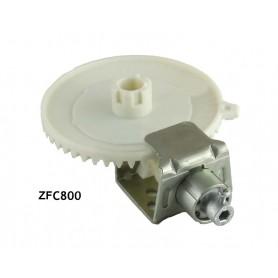 Couples coniques n° 0 avec FDC - 14 Nm | Entrée hexa de 7