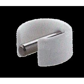 Clips de sécurité pour manivelle - Pour Tringle Ø15mm et Ø17mm extérieur