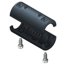 Adaptation pour moteurs CENTRIS (Rideaux Métalliques) Ø 60 - Pour tube Ø 42mm