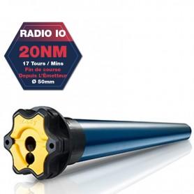 Moteurs radio SOMFY SUNEA io - 20NM