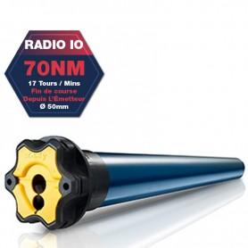 Moteurs radio SOMFY SUNEA io - 70NM