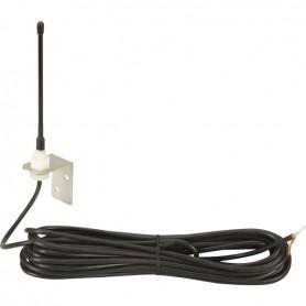 Antenne io pour moteur de portail et porte de garage