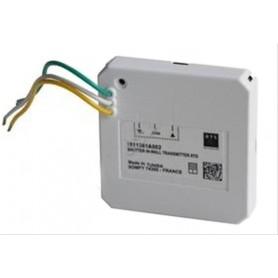 Micro émetteur SOMFY RTS pour volet roulant