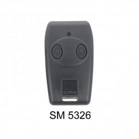 Télécommande TSA 2 canaux