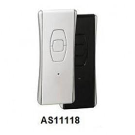 Télécommandes ASA Elégance portable - 1 canal
