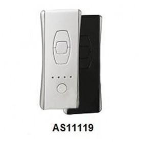 Télécommandes ASA Elégance portable - 1 + 4 canaux