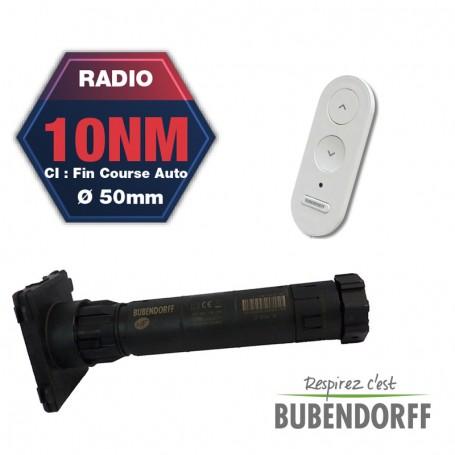 MOTEUR BUBENDORFF RADIO ID 10 NM