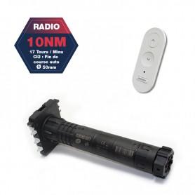 Moteur BUBENDORFF Radio CI2 - RADIO 10 NM