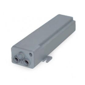Récepteur radio extérieur pour lumière - 1 canal