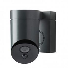 Caméras grise anthracite SOMFY OUTDOOR (extérieures)