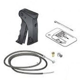 Kit de débrayage filaire SIMU avec poignée pistolet