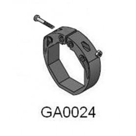 Bague de Verrouillage Automatique : VAS - Pour tube octo de 60