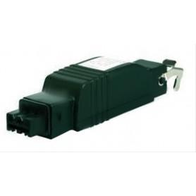 Récepteur BSO io Variation (et stores vénitiens) lames de 50 mm