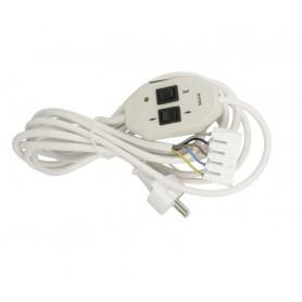 Câble SELVE de réglage pour moteurs électroniques radio SELVE