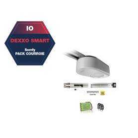 DEXXO SMART io PACK COURROIE - avec rail courroie 2,90 ml en 2 parties