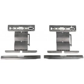 Ensemble d'attaches rigides III pour lames de 8 et 14 mm