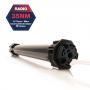 Moteur Franciasoft Radio Well'Com auto-configurable X2D ou X3D 35 Nm Octo60