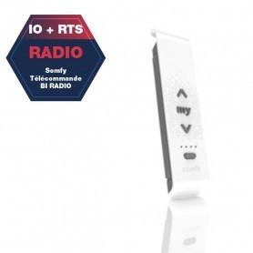 Télécommande générale Somfy SITUO 5 BI RADIO IO/RTS