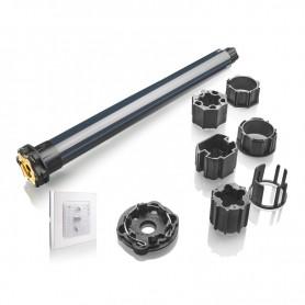 Kit remplacement moteur Oximo RTS 40/17 - pour volets roulants & stores