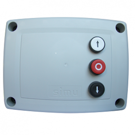 Coffret SIMU DRIVE SD350