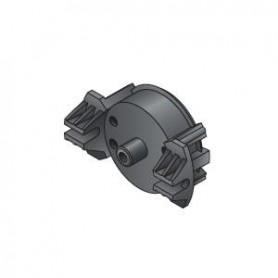Support moteur Simu T5 pour Coffrelite.