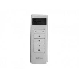 Émetteur Wellcom 8 canaux Domosoft X3D