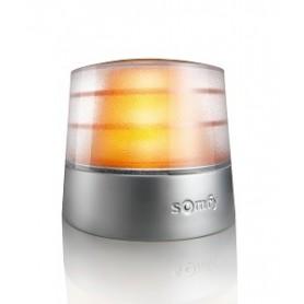 Feu orange led SOMFY Master Pro 24V avec antenne io